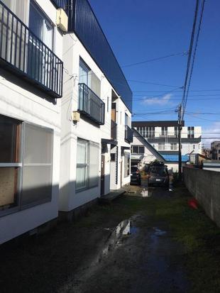 板橋區的3臥室公寓 - 79平方公尺/2間專用衛浴House Near Station for 5 people