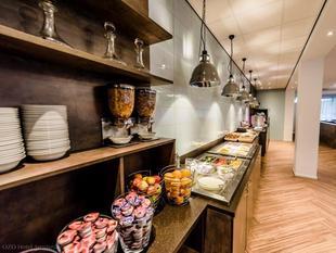 阿姆斯特丹OZO飯店OZO Hotel Amsterdam