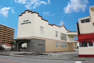 那霸小祿大小屋飯店GrandcabinhotelNahaoroku