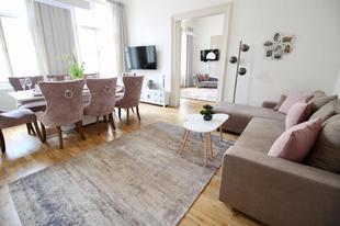 布拉格01區的4臥室公寓 - 160平方公尺/2間專用衛浴Belle Stay XXL Design Apartment, Prague 1