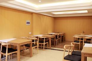 格林豪泰廣東省汕尾市海豐縣三環南路商務酒店