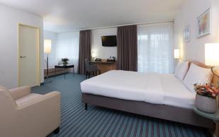 蘇黎世機場公寓酒店Apart-Hotel Zurich Airport