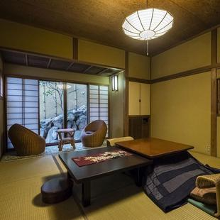 箱根湯本溫泉 獨間兒 山家莊Hakone Yumoto Hot Spring Hotel Annex Yamagaso