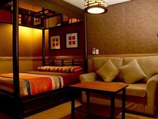 馬利波沙平價飯店 - 戴夫旅館 (Mariposa Budget Hotel Mariposa Budget Hotel (Drive Inn)