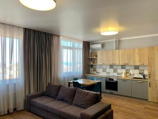 Appartment with sea view