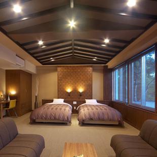 草津溫泉 草津天空樂園飯店Kusatsu Onsen Kusatsu Sky Land Hotel