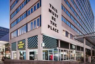 學生飯店The Student Hotel Dresden
