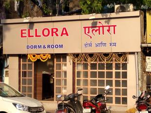 Ellora Dormitory And Room