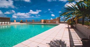 關島帕爾姆里奇貝斯特韋斯特必住飯店SureStay Hotel by Best Western Guam Palmridge
