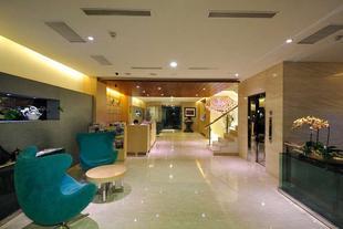 高雄漢華飯店Harmony Hotel