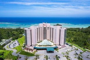 沖繩萬豪Spa度假飯店Okinawa Marriott Resort & Spa