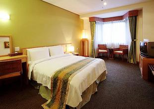 台中武陵農場富野渡假村Hoya Resort Hotel Wuling
