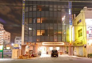 沖繩那霸大旅館 - 青年旅舍
