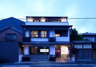 布其烏丸京都旅館Bochibochi Karasuma
