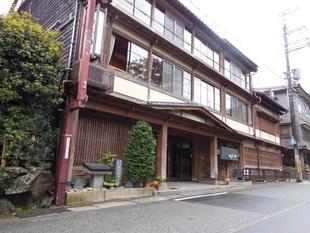 蔦屋傳統日式旅館