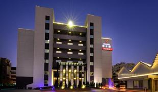 塔木德連鎖飯店集團 - 台南會館Talmud Hotel Tainan
