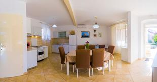 Saphire suite with sea view