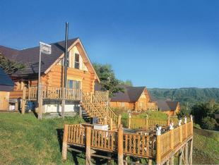 奇圖圖奇加拿大俱樂部山林小屋