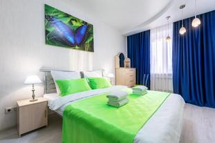 Five Stars Luxury Apartment in the center