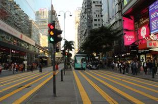 香港蘋果旅館(旺角店)(家庭旅館)Apple Inn