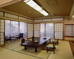 雷亞羅浮卡庫飯店 Arima Onsen Negiya Ryohukaku