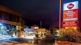 最佳西方Plus蘭丁景觀套房旅館Best Western Plus Landing View Inn and Suites