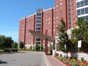 公寓及會議中心酒店- 多倫多