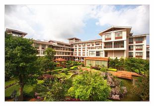 桂林國際飯店Guilin International Hotel