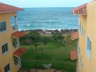 佩爾拉濱海藍魚公寓 Blue Fish Condo at Perla Marina