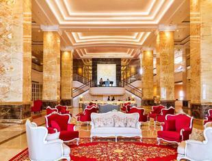 棉蘭阿迪姆利亞酒店