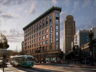 舊金山普洛蒲酒店 San Francisco Proper Hotel