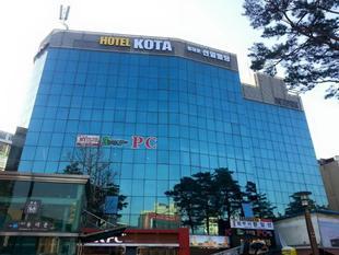 哥達飯店Hotel Kota