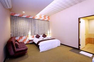 新北驛站溫泉會館(原艾瑪仕旅店)Imars Hotel