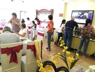 越南鄉村酒店