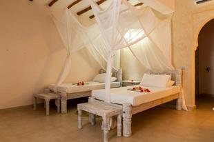 Enjoy your wonderful twinn room with an amazing sea view