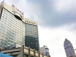 無錫中國飯店China Hotel Wuxi