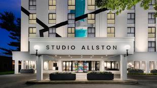 阿爾斯頓套房飯店 Studio Allston Hotel