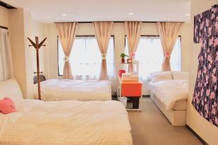淺草的1臥室公寓 - 42平方公尺/1間專用衛浴☆New Open Sale!!!☆Asakusa 4mins☆Free wifi☆