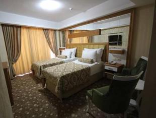 大轉角精品酒店