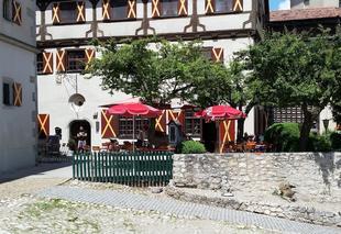 漢堡城堡飯店