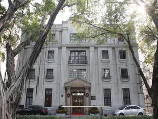 廣州悅海酒店