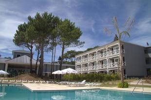 卡瑞羅馬達里亞加豪生國際酒店及會議中心