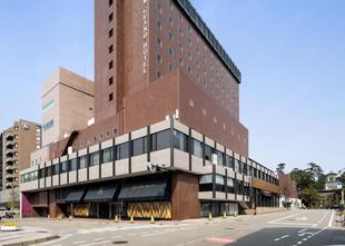 Kanazawa New Grand Hotel Prestige