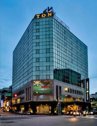 The Carlton Hotel Hsinchu