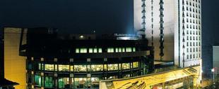 浙江文華大酒店Culture Plaza Hotel Zhejiang