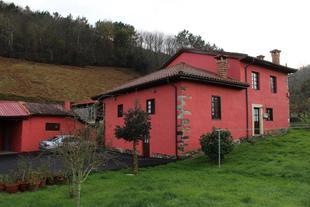 Casa Rural Ofelia
