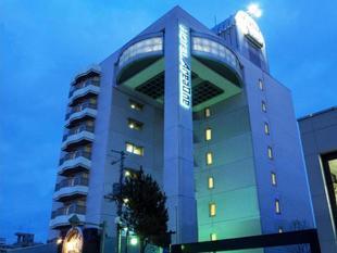 AreaOne飯店 - 帶廣 Hotel Areaone Obihiro