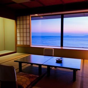 和歌山加太溫泉 加太海月海濱飯店Wakayama Kada Onsen Seaside Hotel Kadakaigetsu