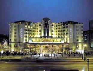 杭州海華大酒店
