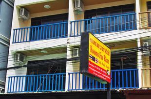 芭東灣旅館Patong Bay Guesthouse